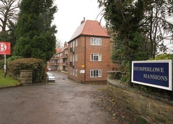 Thumbnail 1 bed flat for sale in Flat 7, Stumperlowe Mansions, Stumperlowe Lane, Sheffield