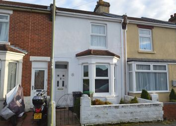 Thumbnail 2 bedroom terraced house to rent in Frater Lane, Gosport