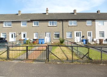 Thumbnail 3 bed terraced house for sale in Moncur Road, Kilwinning