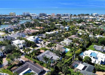 Thumbnail 5 bed property for sale in 451 Rudder Rd, Naples, Fl, 34102