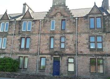 Thumbnail 2 bedroom flat for sale in 3 Carlton Terrace, Millburn Road, Inverness