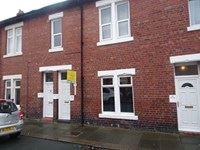 Thumbnail 1 bedroom flat to rent in Stanley Street, Wallsend