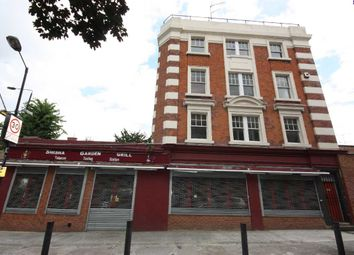 Thumbnail 4 bed flat to rent in Hackney Road, London, Shoreditch