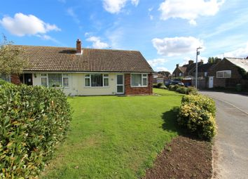 Thumbnail 2 bed semi-detached bungalow for sale in Frognal Gardens, Teynham, Sittingbourne