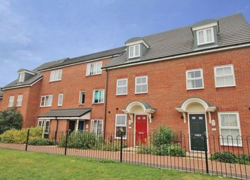 Thumbnail 3 bed semi-detached house for sale in Cossington Road, Coventry