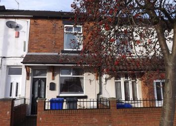 Thumbnail 2 bed terraced house for sale in Hayes Street, Bradeley, Stoke On Trent, Staffs