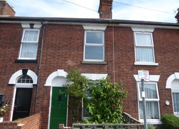 Thumbnail 2 bedroom terraced house to rent in Queens Road, Beccles