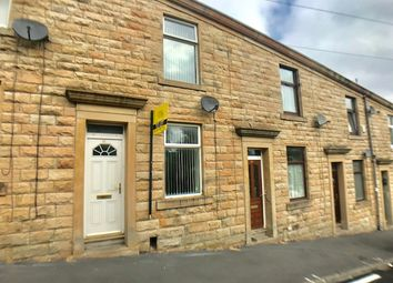 Thumbnail 2 bed terraced house to rent in Major St, Accrington