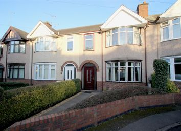Thumbnail 3 bedroom terraced house for sale in Kings Grove, Stoke, Coventry