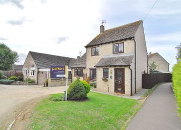 Thumbnail 5 bed detached house for sale in Farmcote Close, Eastcombe, Stroud, Gloucestershire
