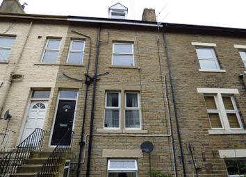 Thumbnail 2 bed flat to rent in Hornby Terrace, Morecambe
