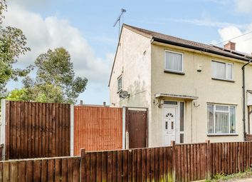 Thumbnail 3 bed terraced house for sale in Callan Grove, South Ockendon
