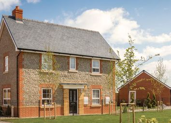 """Thumbnail 3 bed detached house for sale in """"Moresby"""" at Fairman Road, Westhampnett, Chichester"""