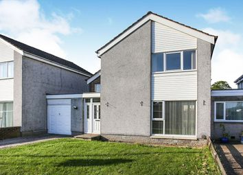 Thumbnail 3 bed detached house for sale in Woodlands Court, Dumfries