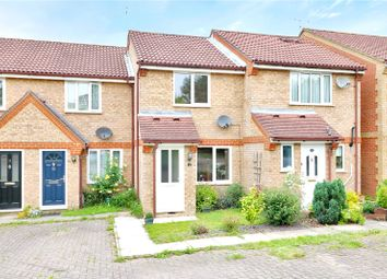 Thumbnail 2 bed terraced house for sale in Swallows Oak, Abbots Langley