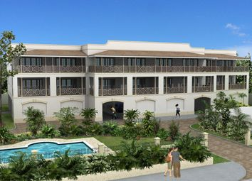 Thumbnail Apartment for sale in Unit 101 West, Lighthouse Bay, Maxwell, Christ Church