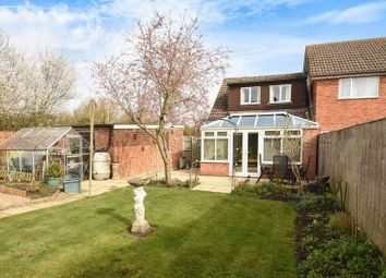 Thumbnail 3 bed end terrace house for sale in Farm Road, Abingdon