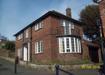 Thumbnail 3 bedroom detached house to rent in Oak Walk, Hythe