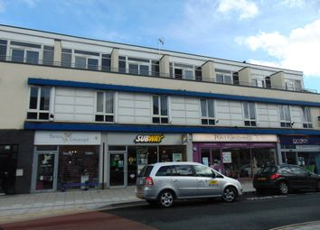 Thumbnail 1 bedroom flat to rent in Victoria Road, Supermarine, Southampton