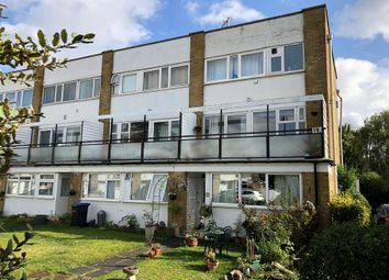 Thumbnail 2 bed maisonette for sale in Runnemede Court, Egham