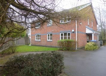Thumbnail 2 bed flat for sale in Rosefield Close, Davenport, Stockport, Cheshire