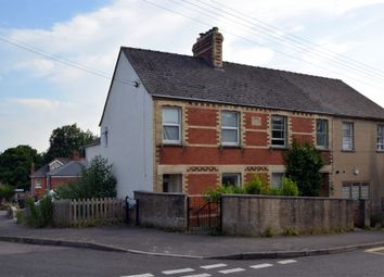 Thumbnail 3 bed end terrace house for sale in Bisley Old Road, Stroud, Gloucestershire