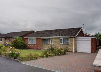 Thumbnail 3 bedroom bungalow for sale in Magenta Crescent, Newcastle Upon Tyne