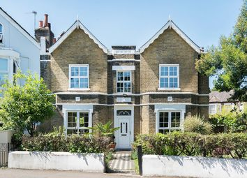 Thumbnail 4 bed semi-detached house for sale in Elm Grove, Peckham