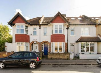 Thumbnail 2 bed property to rent in Mill Road, South Wimbledon