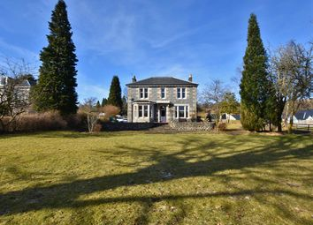 Thumbnail 4 bed detached house for sale in Spean Bridge, Spean Bridge