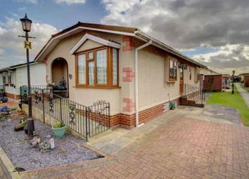 Thumbnail 2 bed detached bungalow for sale in Creek Road, Canvey Island