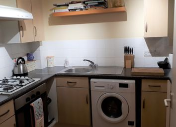 Thumbnail 2 bed flat for sale in 24 Blenheim Road, Eastleigh