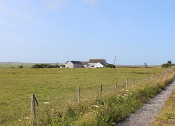 Thumbnail 6 bed detached house for sale in Liddie Road, Tankerness, Orkney