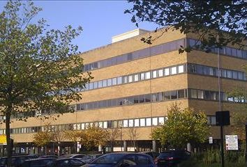 Thumbnail Office to let in Margaret Powell House, Midsummer Boulevard, Central Milton Keynes, Bucks