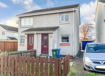 Thumbnail 2 bed flat for sale in Blackthorn Road, Culloden, Inverness