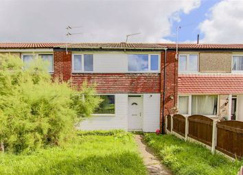 3 bed terraced house for sale in Wordsworth Close, Oswaldtwistle, Lancashire BB5