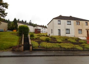 Thumbnail 3 bed semi-detached house to rent in Glengarry Road, Perth