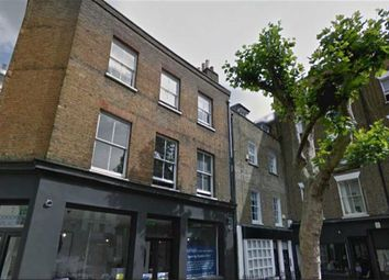 Thumbnail 1 bed flat to rent in Goodge Place, Fitzrovia, London