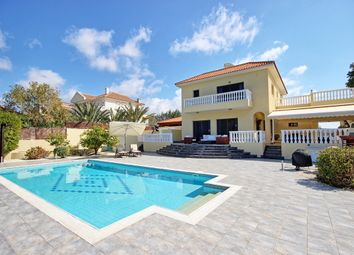 Thumbnail 3 bed detached house for sale in Agios Georgios Pegeia, Paphos, Cyprus