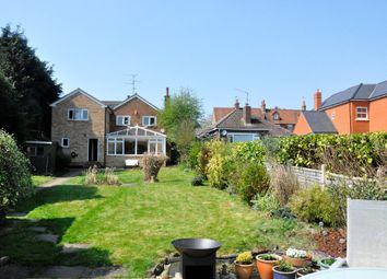 Thumbnail 4 bed detached house for sale in Fields End, Walkern
