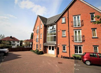 Thumbnail 2 bed flat for sale in Pear Tree Court, Rugeley