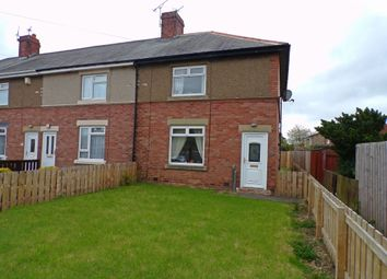 Thumbnail 3 bed terraced house to rent in Bell Grove, Camperdown, Newcastle Upon Tyne