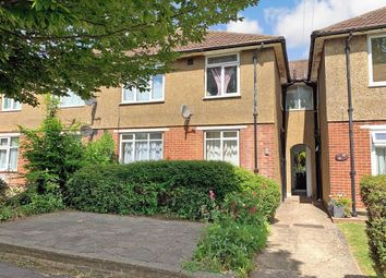 Thumbnail 2 bed flat for sale in Cheltenham Gardens, Loughton, Essex