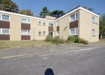 Thumbnail 1 bedroom flat for sale in Vicars Moor Lane, Winchmore Hill
