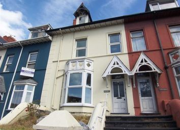 Thumbnail 4 bed terraced house to rent in Penglais Terrace, Aberystwyth
