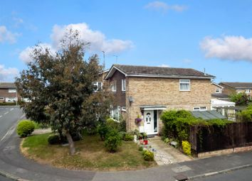 Thumbnail 3 bedroom detached house for sale in West Ley, Burnham-On-Crouch