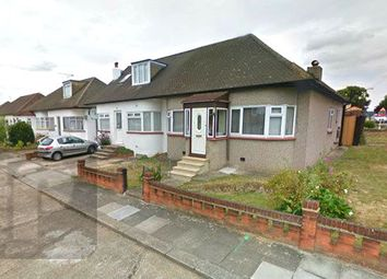 Thumbnail 5 bed bungalow to rent in Hillway, Kingsbury