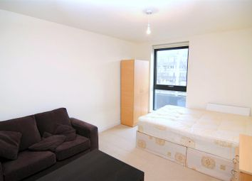 Thumbnail 1 bedroom flat to rent in Mostyn Grove, London