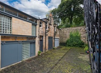 Thumbnail 2 bed mews house to rent in Regent Terrace Mews, Calton Hill, Edinburgh
