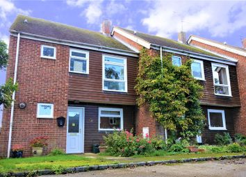 Thumbnail 3 bed terraced house for sale in Beechcroft, Dorchester-On-Thames, Wallingford